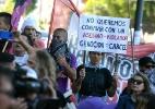 Mar del Plata vira refúgio de repressores na Argentina - Marina Devo/AFP