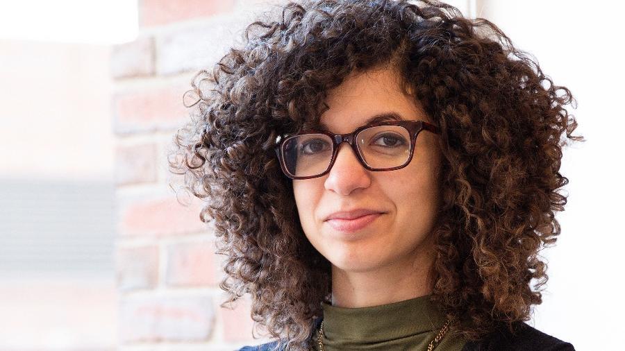 4787968a6b4 Professora da Universidade de Chicago (EUA), Yanilda María Gonzáles é  doutora em ciência política pela Universidade Princeton, pós-doutora pela  Universidade ...