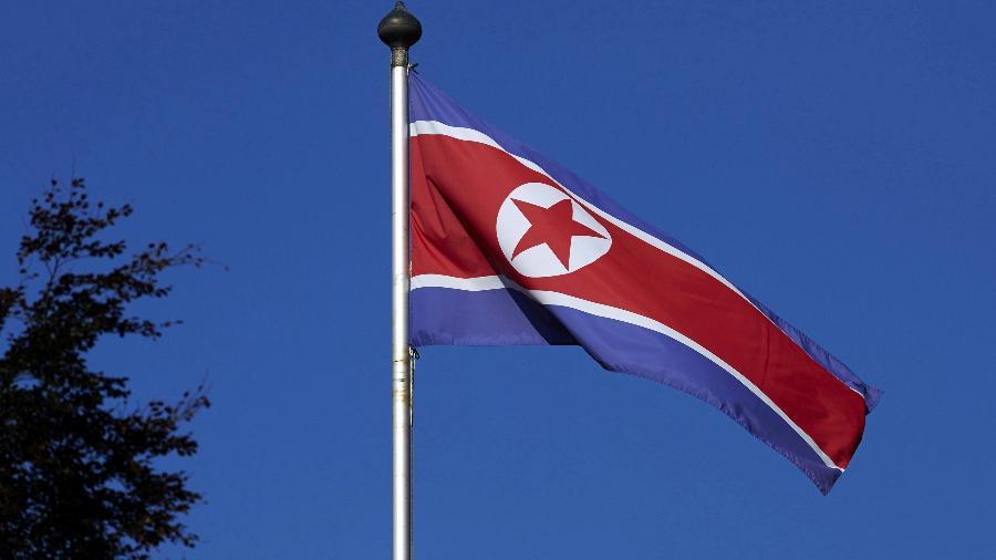 Justiça americana ordena Coreia do Norte a pagar US$ 2,3 bilhões por incidente de 1968 - Denis Balibouse/Reuters