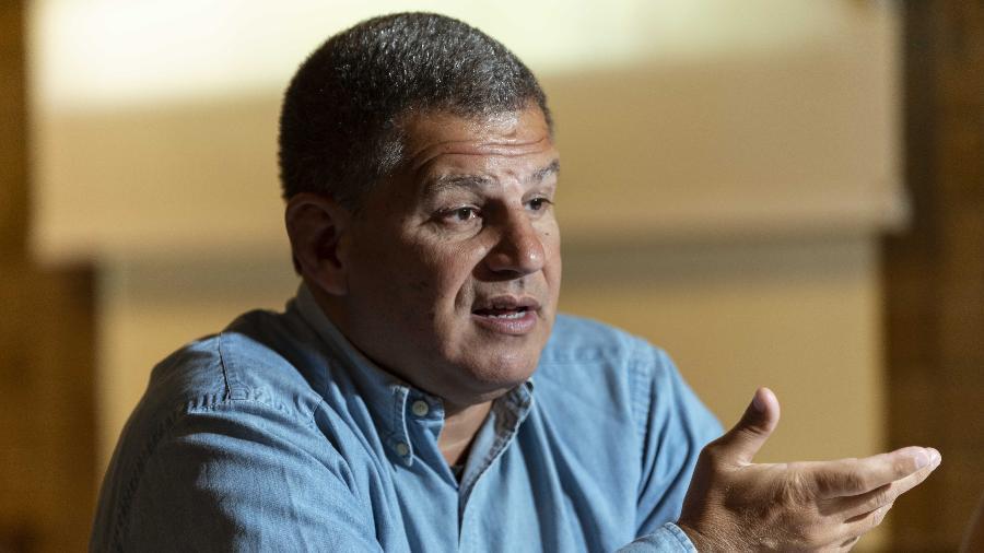 Gustavo Bebianno, ex-ministro do governo Bolsonaro - Ricardo Borges/Folhapress