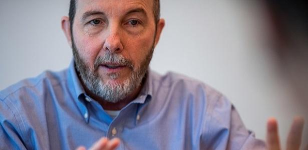 O nome do economista Arminio Fraga é citado como alternativa para o Rio em 2018 - Mauro Pimentel - 11.nov.2015/Folhapress