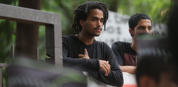 Militante do MPL desde 2013, Heudes de Oliveira foi porta-voz dos alunos que ocuparam a Escola Estadual Fernão Dias