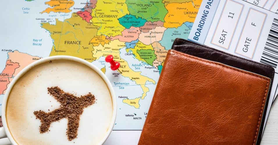 Programa de fidelidade, programa de pontos, milhas, companhia aérea, passagem aérea, avião, viagem