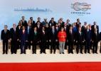 Análise: A cúpula do G-20 realmente valeu a pena? - Axel Schmidt/ Reuters