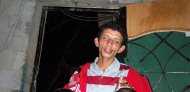 Pedreiro José Filho dos Santos, de 33 anos, morto ao ser baleado por policial dentro de casa em Mairiporã, região metropolitana de São Paulo, na tarde de 10 de julho de 2017