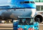 Aviões conseguem andar de ré ou precisam ser empurrados? - Divulgação