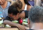 Vereadora Marielle Franco (PSOL) é assassinada no Rio - Marcos Arcoverde/Estadão Conteúdo