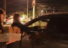 Conheça a Abaré Pizzarias, que deu pedaços de pizza na rua - Divulgação