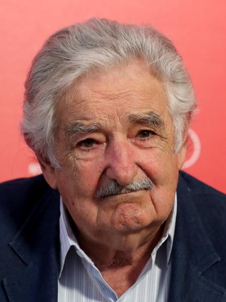 Jose Pepe Mujica - Tony Gentile/Reuters