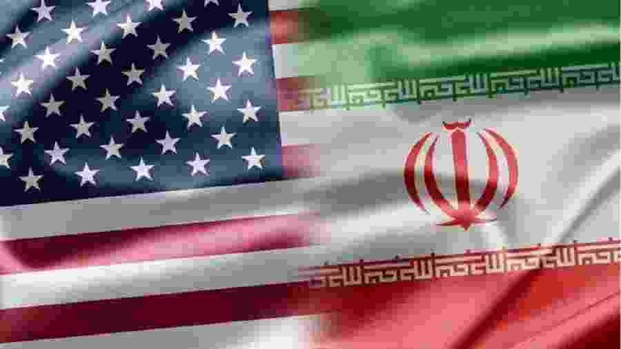 Faz tempo que Estados Unidos e Irã estão em pé de guerra, mas os dois países nem sempre foram arqui-inimigos - BBC