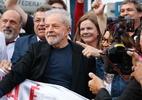 STJ nega recurso de Lula contra delegado da PF na Lava Jato  (Foto: Cassiano Rosário - 8.nov.2019/Futura Press/Estadão Conteúdo)