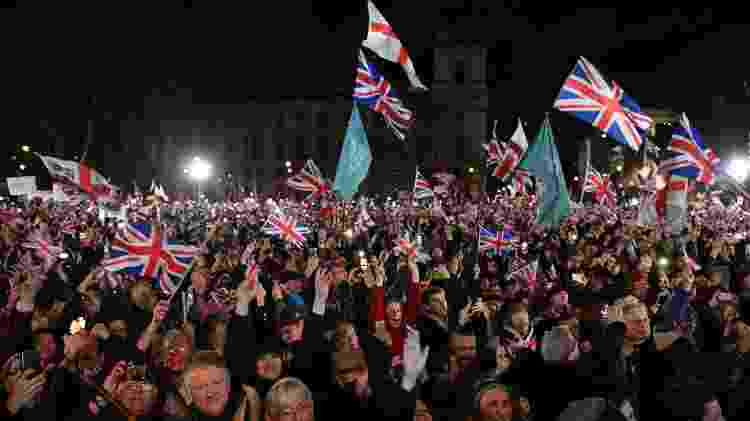 Brexit 2 - Daniel Leal-Olivas/AFP - Daniel Leal-Olivas/AFP