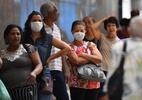 MG tem 41 mortes por coronavírus e 1.189 casos, diz governo estadual - Alex de Jesus/O Tempo/Estadão Conteúdo