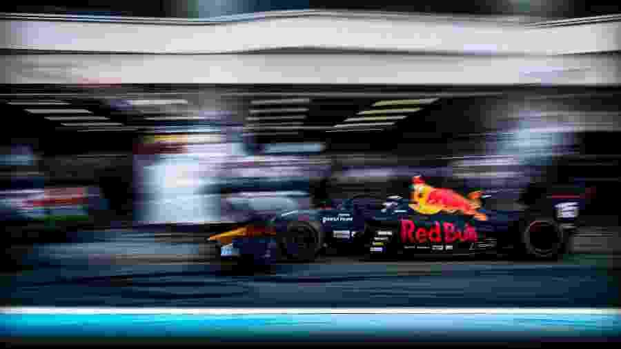 Sho Tamura/Red Bull Content Pool