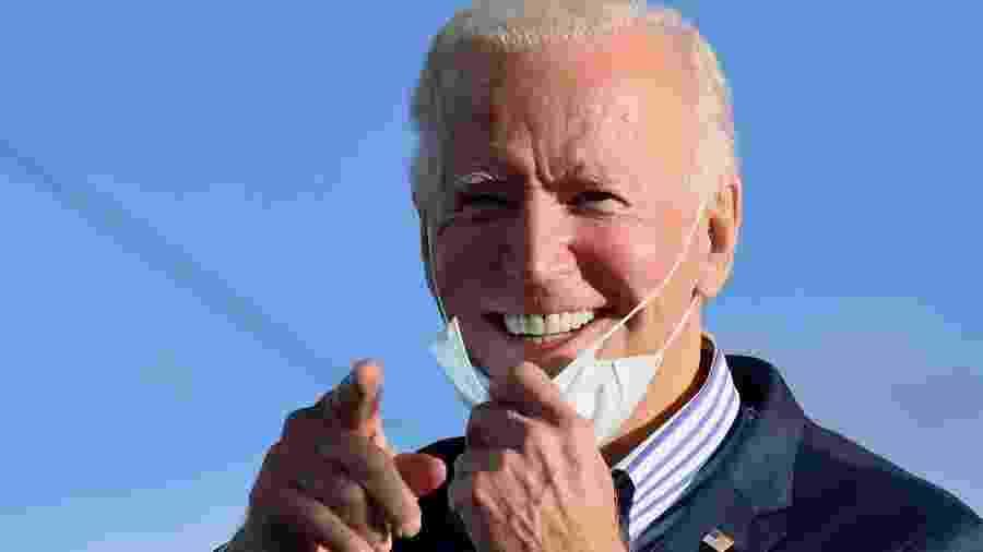 Joe Biden fez promessas sobre diversas áreas - Angela Weiss/AFP