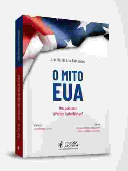 Livro - Divulgação - Divulgação