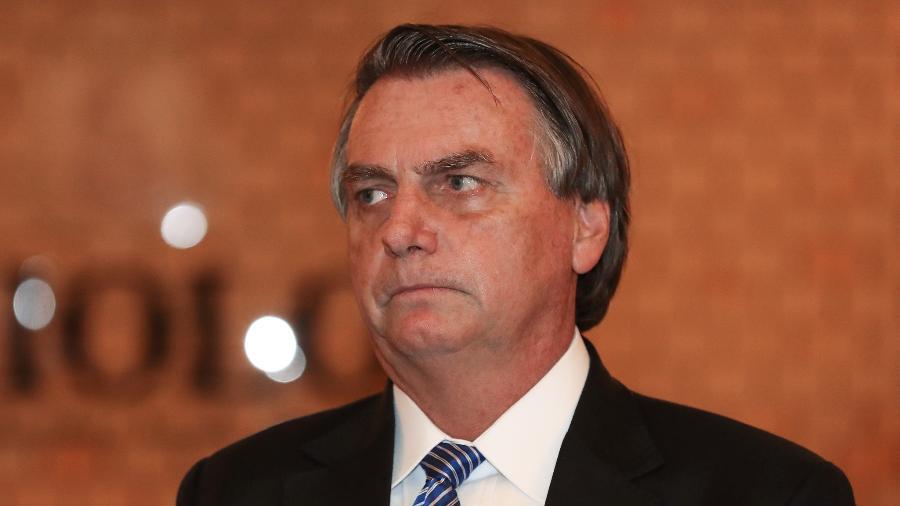 Bolsonaro reiteradamente divulga a informação falsa de que houve fraudes nas eleições - Isac Nóbrega/PR