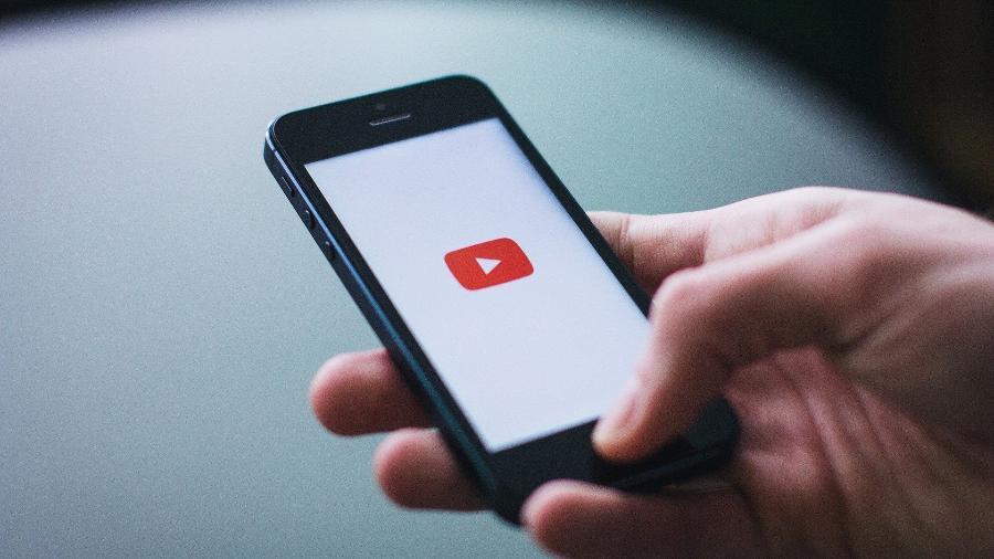 Dono do canal, Allan dos Santos, disse que vídeos haviam sido excluídos - Pixabay