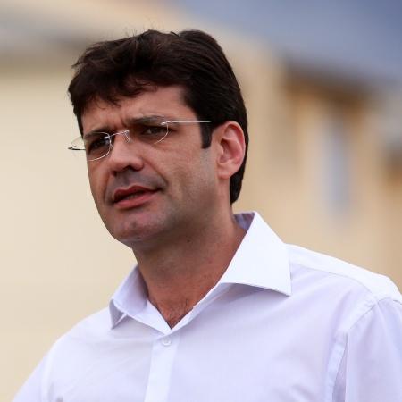 Marcelo Alvaro Antonio (PR-MG), candidato a prefeito de Belo Horizonte - Divulgação
