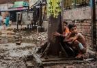 Filme indiano revela um grande problema na saúde pública do país: A falta de banheiros (Foto: DANIEL BEREHULAK/NYT)
