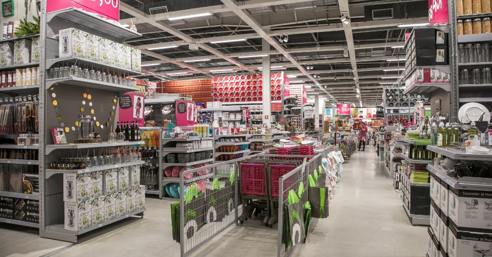 Loja Zôdio recebe 10 mil clientes por final de semana