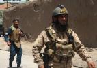 Centro de formação de parteiras é atacado no Afeganistão - Saifurahman Safi/Xinhua