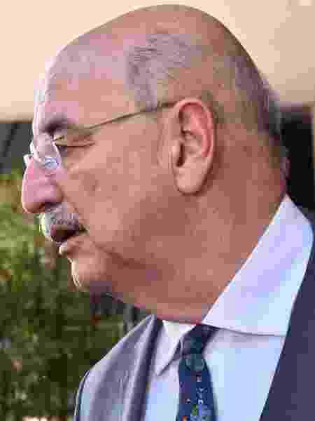 Osmar Terra, ministro da Cidadania do governo Bolsonaro - Divulgação/Governo de Transição