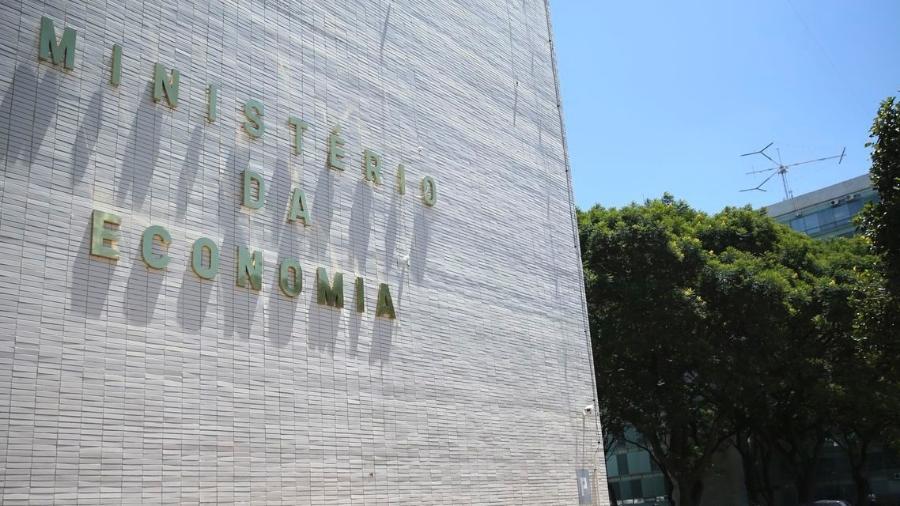 Ministério da Economia tem passado por mudanças nos cargos desde o começo do ano - José Cruz/Agência Brasil