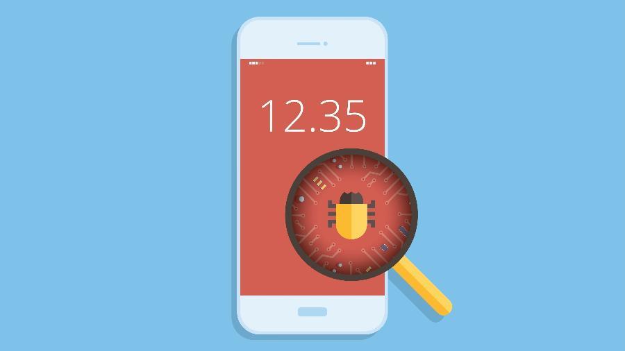 Malware para celular podia capturar quase tudo do aparelho - Getty Images