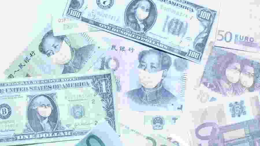 Crise gera insegurança nos gastos, diz CNI - Getty Images/iStockphoto/izzetugutmen
