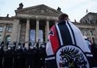 Reichsbürger, o grupo com elos neonazistas que rejeita a Alemanha atual e avança em atos que negam a covid-19 - EPA