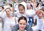 Quantas pessoas são necessárias para derrubar uma ditadura (de acordo com a ciência) - Getty Images