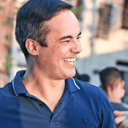 Capitão Wagner (Pros) é candidato à Prefeitura de Fortaleza  - Divulgação - Divulgação