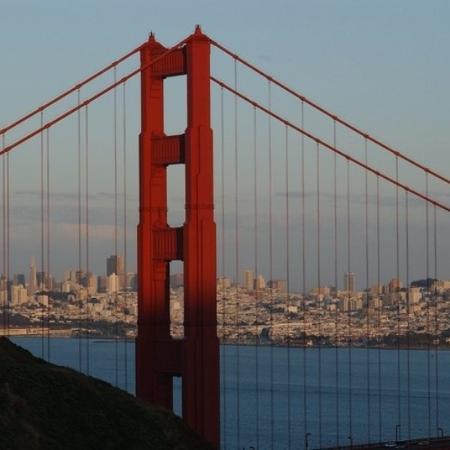 São Francisco é uma das cidades mais caras dos EUA, com grande desigualdade econômica - BBC