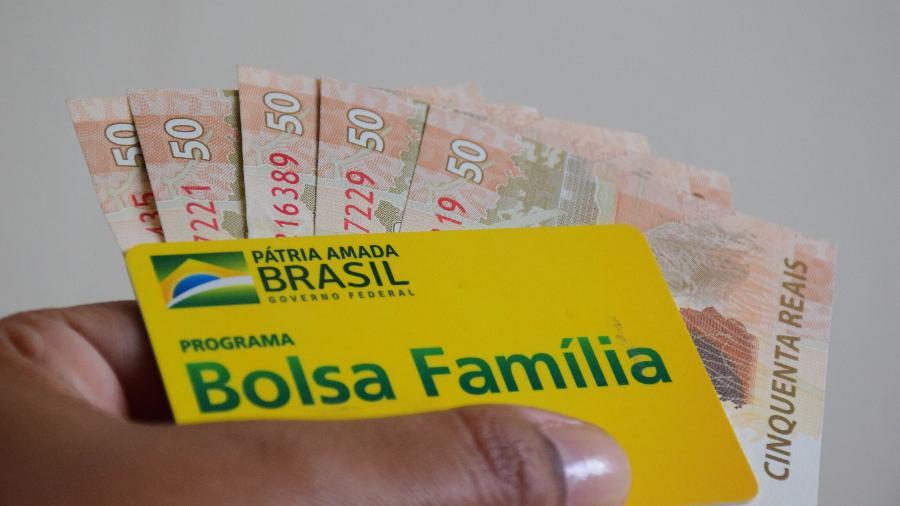 Com aumento de salários, pode não haver espaço no teto de gastos para ampliação do benefício - Lidianne Andrade/Myphoto Press/Estadão Conteúdo