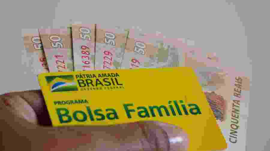 Primeiros a receber são os beneficiários com NIS de final 1; calendário de pagamentos se estende até 23/12 - Lidianne Andrade/Myphoto Press/Estadão Conteúdo