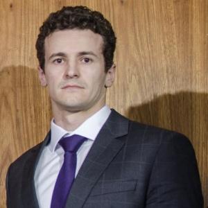 Roberson Pozzobon, um dos procuradores da República responsáveis pela operação Lava Jato