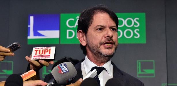 O ex-ministro da Educação e ex-governador do Ceará, Cid Gomes (PDT)