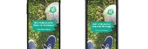 WhatsApp melhora recurso de câmera e traz vídeos e fotos que duram 24h (Foto: Divulgação)