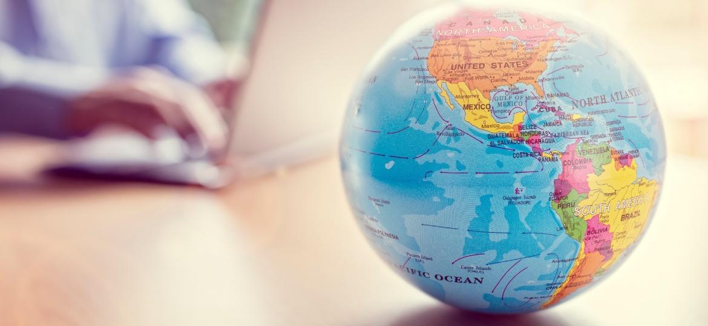 Você encararia uma volta ao mundo? - Getty Images/iStockphoto