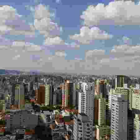 Arquivo - Mercado imobiliário na cidade de São Paulo confirmou a trajetória de recuperação em setembro, com expansão dos lançamentos e vendas na comparação anual - Nelson Antoine/Folhapress