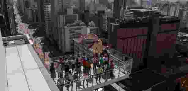 Sesc Avenida Paulista - Amanda Perobelli - 29.abr.2018/Estadão Conteúdo - Amanda Perobelli - 29.abr.2018/Estadão Conteúdo