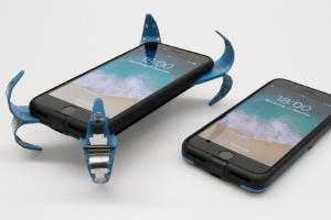 Capa ninja salva o seu celular da destruição em quedas (Foto: Divulgação )