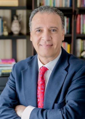 Cristiano Nabuco explica os motivos por trás de tanta exaltação nas redes sociais motivada por política