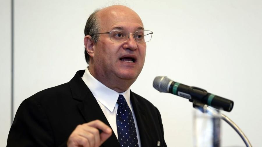 Ilan Goldfajn, ex-presidente do Banco Central  -