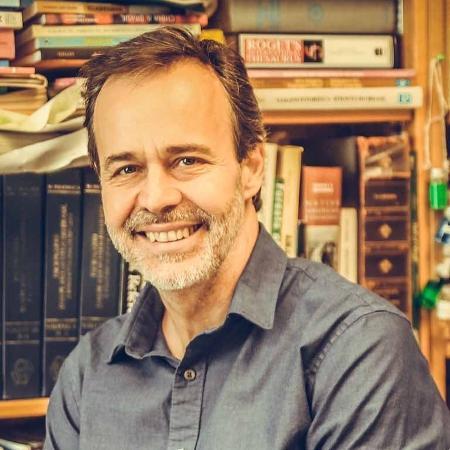 Eduardo Brondizio, codiretor do levantamento global da biodiversidade divulgado pela Unesco - Divulgação