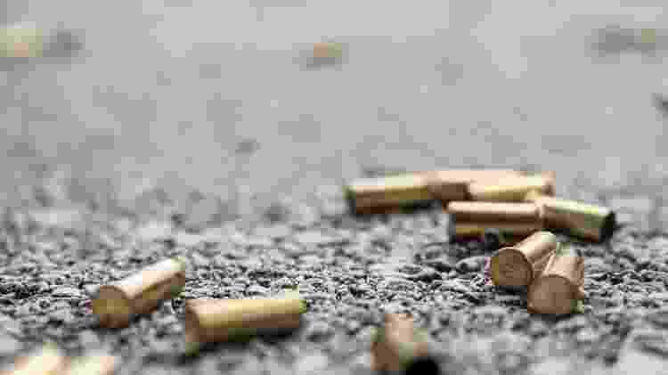 No governo Bolsonaro, já foram oito decretos diferentes sobre calibres, armas e acessórios e explosivos controlados, dos quais quatro estão em vigor - Getty Images