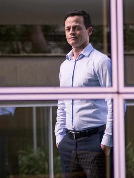 Bruno Carazza diz que medida pode fragilizar seleção de temporários no funcionalismo - Divulgação