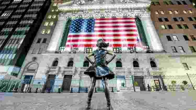 Shiller diz que há uma pandemia de ansiedade financeira nos mercados - Getty Images - Getty Images
