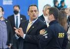 Ex-advogado de Bolsonaro vira réu por peculato e lavagem de dinheiro